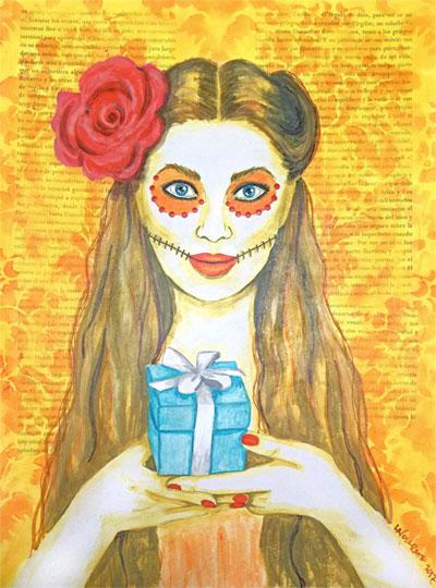 Gift Artwork