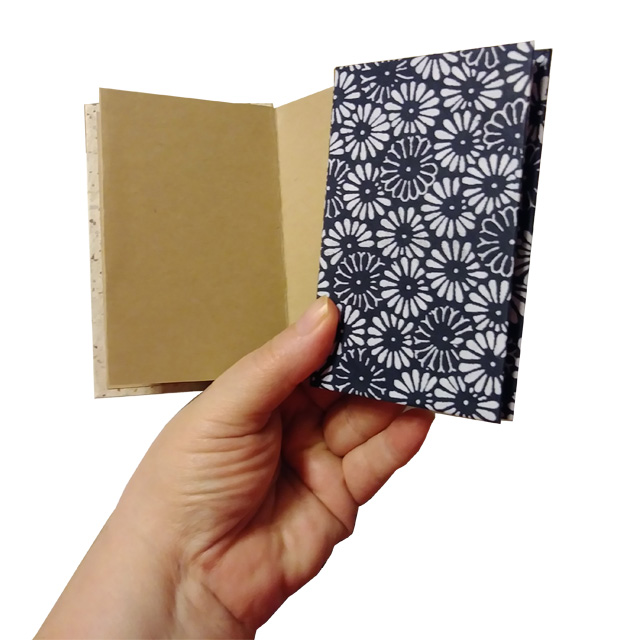 Simple Mini Journals