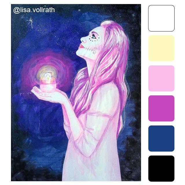 Color Palette #9