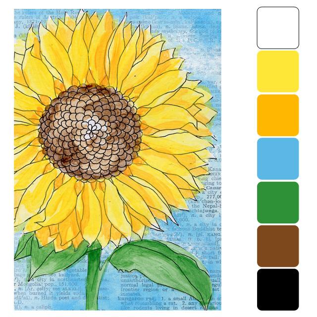 Color Palette #18